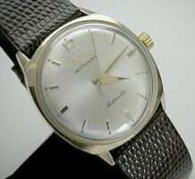 #1127 Wittnauer Automatic-Sold