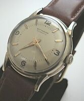 # 1135 Wittnauer 17J Automatic-Sold