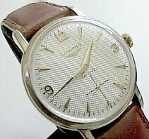 # 1144 Longines Automatic-Sold