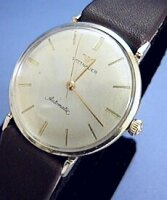 #1149 Wittnauer Automatic-Sold