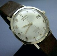 #1152 Longines Admiral Date-Sold