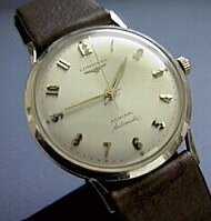 # 1153 Longines Admiral-Sold