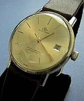 # 1156 Bucherer Auto. Date-Sold