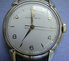 #1164Eterna Matic-Available
