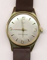 #1175 Elgin Automatic-Sold