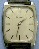 #1109 Bulova-Available