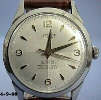 Lucerne Automatic 17 J-Sold