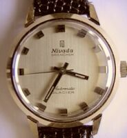 #1129 Nivada Automatic-Sold