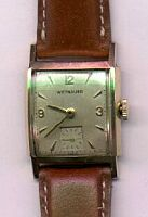 Wittnauer 17 J-Sold