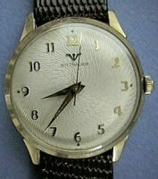 Wittnauer Mechanical-Sold